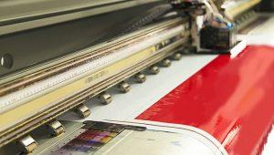 Aplikace organických pigmentů v inkoustech